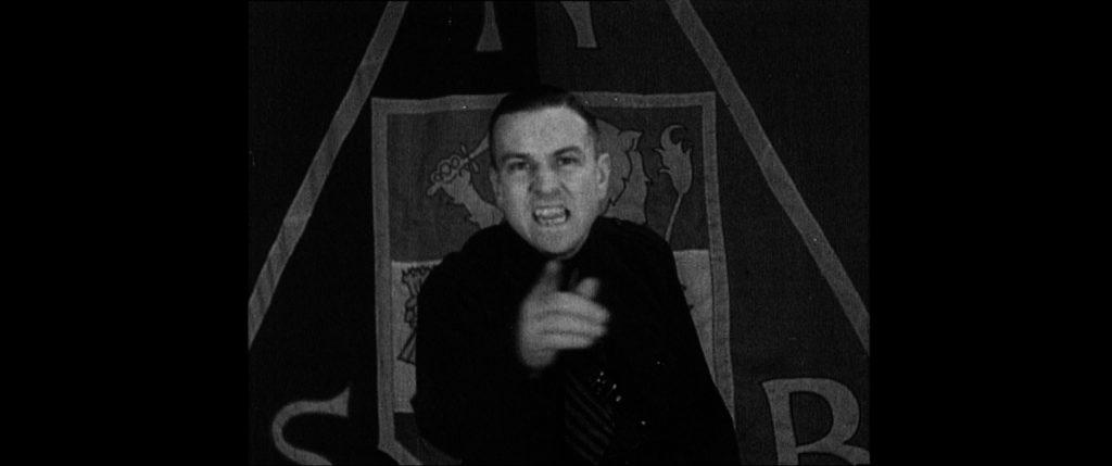 Fascisme, NSB, nationaal-socialistische beweging, propaganda, film archief, politiek, geschiedenis